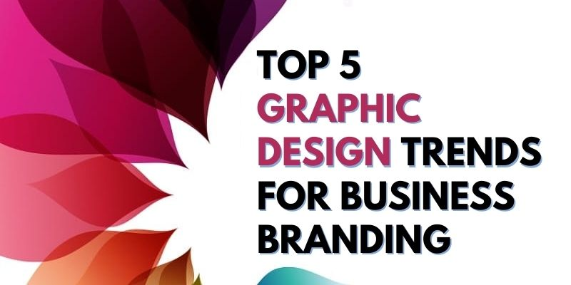 graphic designs trends for business