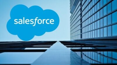 Benefits of the Salesforce Service Cloud