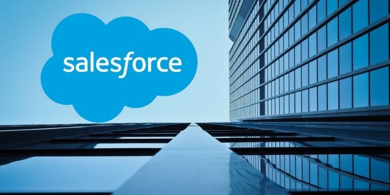 Benefits of the Salesforce Service Cloud?